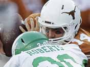 Is It Time for Texas QB David Ash to Walk Away?