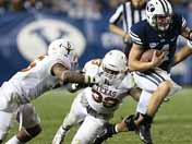 Texas vs. BYU: Keys to Victory