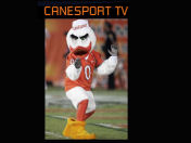 CaneSport TV Countdown to Kickoff - Ga. Tech