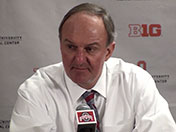 Matta comments on Tate's injury