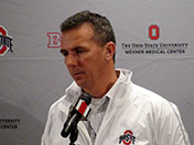 Meyer talks about early Rivalry memory