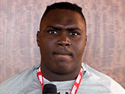 Wariboko has big interest in Ohio State