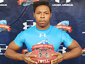 Rivals Spotlight: Antonio Williams