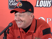 Bobby Petrino on Offense