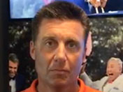 Gundy talks carwash
