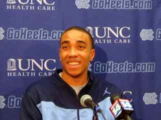MSU Preview: Brice Johnson