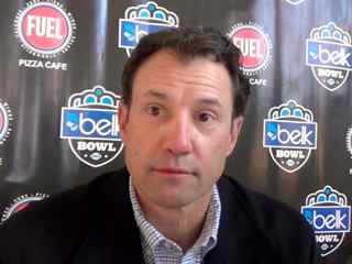 Belk Bowl Preview: Larry Fedora
