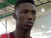 EYBL Hampton: Harry Giles