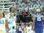 UNC vs. Kentucky Game Highlights