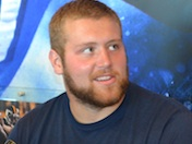 ECU Postgame: James Hurst