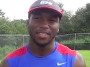 Bryce Love Updates Recruitment