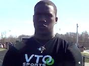 VTO Elite 100: Emanuel McGirt