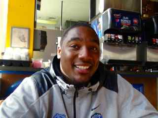 Pre Belk Bowl: Marquise Williams