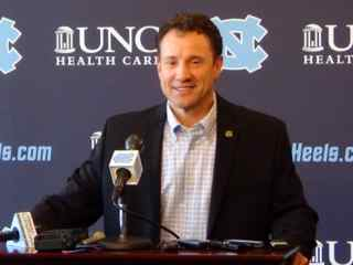 Signing Day: Larry Fedora
