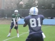 Spring Practice Highlights (4-9-14)