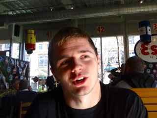 Pre Belk Bowl: Ryan Switzer