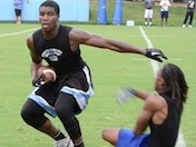 Sunday, June 8 UNC Camp Highlights