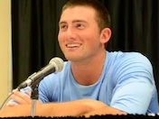 UNC players, Mike Fox on Tuesday win