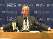 Post Pittsburgh Interview: Roy Williams