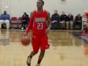 Seventh Woods scores 42 at HSOT Event