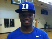 Deveaux picks Blue Devils