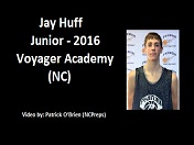 Jay Huff Highlights