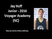 Jay Huff Highlights