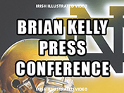 Kelly likes Irish resolve