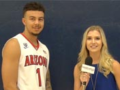 Cats Confidential: Gabe York