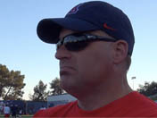 Rich Rodriguez - March 10