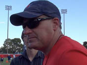 Rich Rodriguez - Aug. 27