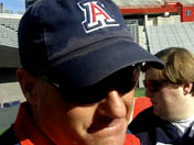 Rich Rodriguez - Dec. 22