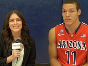 Cats Confidential with Evyn Murray: Aaron Gordon