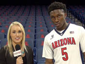 Cats Confidential: Stanley Johnson