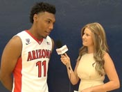 Cats Confidential: Allonzo Trier