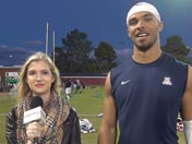 Cats Confidential: Trey Griffey