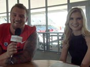 Cats Confidential: Scooby Wright