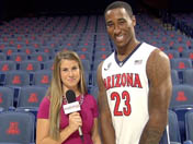 Cats Confidential: Rondae Hollis-Jefferson