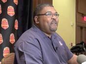 Fiesta Bowl media session: Calvin Magee