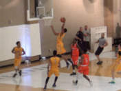 Summer clips: Charles O''''Bannon Jr.