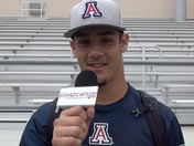Colacion talks Arizona and other recent visits