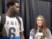 Cats Confidential with Evyn Murray: Caleb Swanigan
