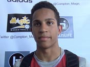 Frank Jackson talks Arizona, recruitment