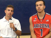 Gabe York talks to GOAZCATS.com