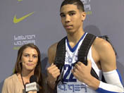 Cats Confidential with Evyn Murray: Jayson Tatum
