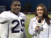 Cats Confidential with Evyn Murray: Ka'Deem Carey