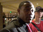 Ka'Deem Carey talks bowl game