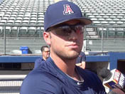 Mathew Troupe talks Lopez, fall practice