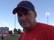 Rodriguez talks defense, more