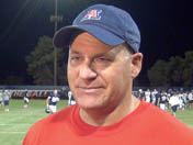 Rich Rodriguez - Aug. 14